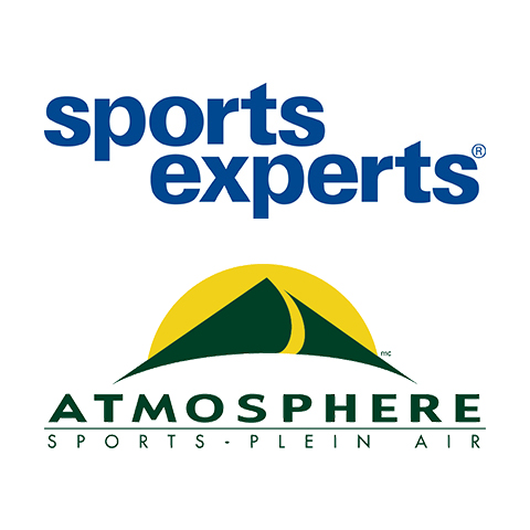 super popular bb4a5 d800b Sports Experts   Atmosphère